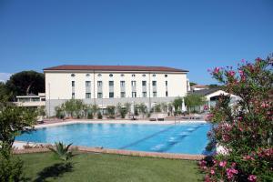Grand Hotel Tenuta Lupò