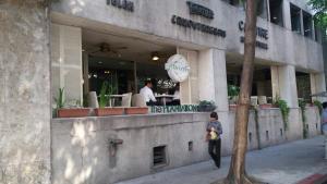 Short Term Rentals Makati Parkplace, Apartmány  Manila - big - 37