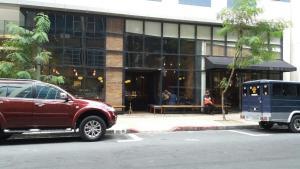 Short Term Rentals Makati Parkplace, Apartmány  Manila - big - 38