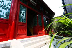 Dong Tian private courtyard, Bed & Breakfasts  Peking - big - 42