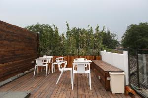 Dong Tian private courtyard, Bed & Breakfasts  Peking - big - 40