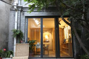 Dong Tian private courtyard, Bed & Breakfasts  Peking - big - 39