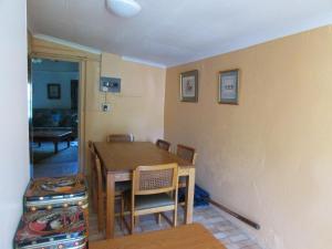 Absolute Leisure Cottages, Апартаменты  Machadodorp - big - 34