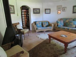 Absolute Leisure Cottages, Апартаменты  Machadodorp - big - 35