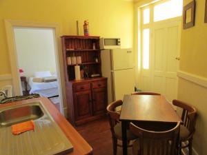 Absolute Leisure Cottages, Апартаменты  Machadodorp - big - 43