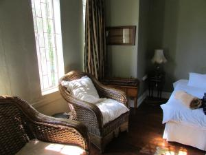 Absolute Leisure Cottages, Апартаменты  Machadodorp - big - 26