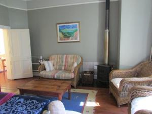 Absolute Leisure Cottages, Апартаменты  Machadodorp - big - 44