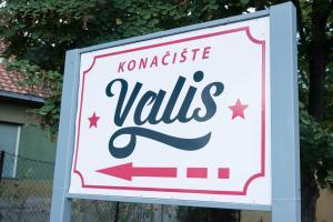 Guest House Konaciste Valis, Гостевые дома  Зренянин - big - 83