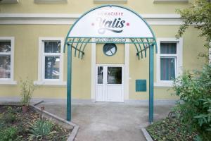 Guest House Konaciste Valis, Гостевые дома  Зренянин - big - 82