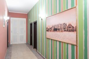 Guest House Konaciste Valis, Гостевые дома  Зренянин - big - 76