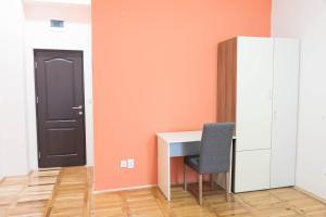 Guest House Konaciste Valis, Penziony  Zrenjanin - big - 39