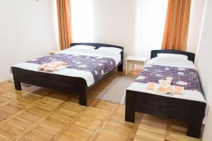 Guest House Konaciste Valis, Penziony  Zrenjanin - big - 16