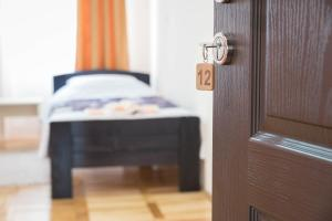 Guest House Konaciste Valis, Penziony  Zrenjanin - big - 18