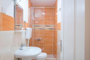 Guest House Konaciste Valis, Penziony  Zrenjanin - big - 17