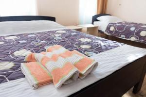 Guest House Konaciste Valis, Penziony  Zrenjanin - big - 15
