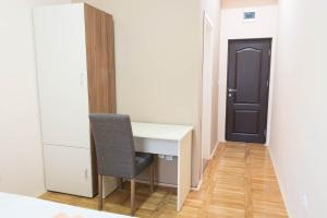 Guest House Konaciste Valis, Penziony  Zrenjanin - big - 58