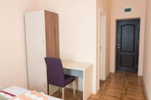 Guest House Konaciste Valis, Penziony  Zrenjanin - big - 52