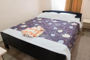 Guest House Konaciste Valis, Penziony  Zrenjanin - big - 45