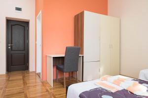 Guest House Konaciste Valis, Penziony  Zrenjanin - big - 34
