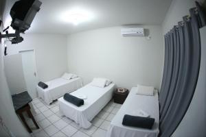 Standard Triple Room (3 single beds)