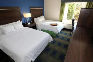Hampton Inn Sandusky-Central, Отели  Сандаски - big - 7