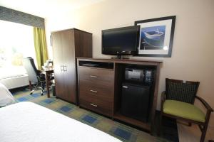 Hampton Inn Sandusky-Central, Отели  Сандаски - big - 5
