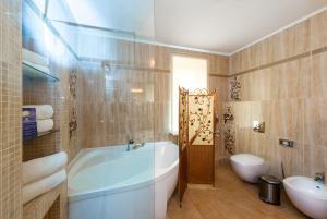 Zagrava Hotel, Hotels  Dnipro - big - 36