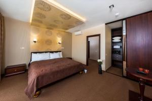 Zagrava Hotel, Hotels  Dnipro - big - 37
