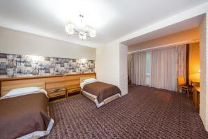 Zagrava Hotel, Hotels  Dnipro - big - 38