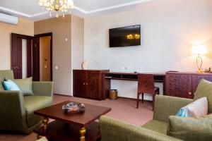 Zagrava Hotel, Hotels  Dnipro - big - 39