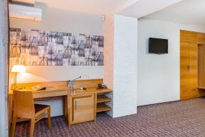 Zagrava Hotel, Hotels  Dnipro - big - 40
