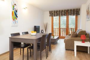 Apartaments Les Terrasses del Tarter - Apartment - Soldeu el Tarter