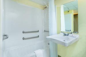 Double Room - Disability Access/Non-Smoking