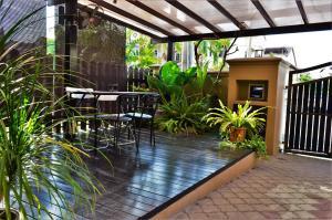 Homestay4u 14pax 2 Storey Vacation Homes, Nyaralók  Subang Jaya - big - 10