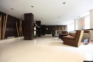 Smart Apartment in Condesa (Choapan St.), Appartamenti  Città del Messico - big - 15
