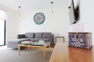 Smart Apartment in Condesa (Choapan St.), Appartamenti  Città del Messico - big - 16