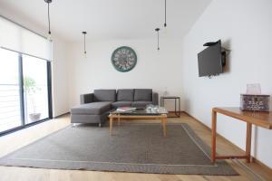 Smart Apartment in Condesa (Choapan St.), Appartamenti  Città del Messico - big - 17