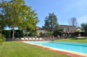 Holiday home Podere Lornanino
