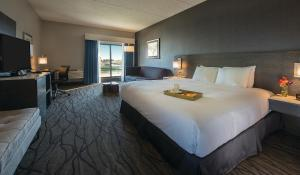 King Room with Marina View