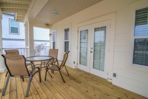 Majestic Sands CRYB House, Case vacanze  Destin - big - 5
