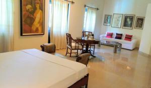 1265 Crescent Villa, Hotels  Candolim - big - 12