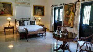 1265 Crescent Villa, Hotels  Candolim - big - 11