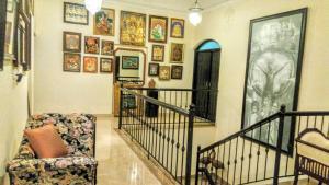 1265 Crescent Villa, Hotels  Candolim - big - 38