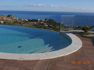 Antica Cascina Del Golfo, Hotels  Scopello - big - 140