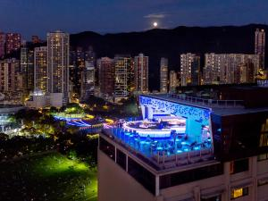 The Park Lane Hong Kong, a Pullman Hotel (35 of 105)