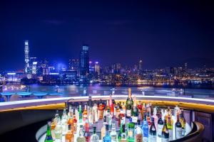 The Park Lane Hong Kong, a Pullman Hotel (3 of 105)