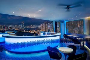 The Park Lane Hong Kong, a Pullman Hotel (7 of 105)