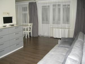 Apartment on Krasnaya st. 392