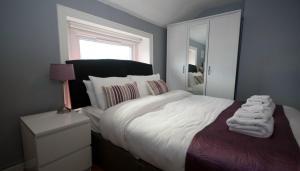 Hotel St George by theKeyCollection, Отели  Дублин - big - 17
