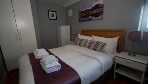 Hotel St George by theKeyCollection, Отели  Дублин - big - 18